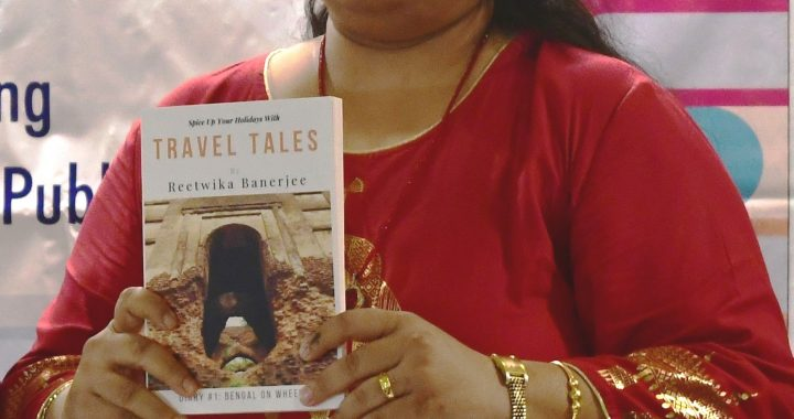 Travel Tales: Bengal on Wheels